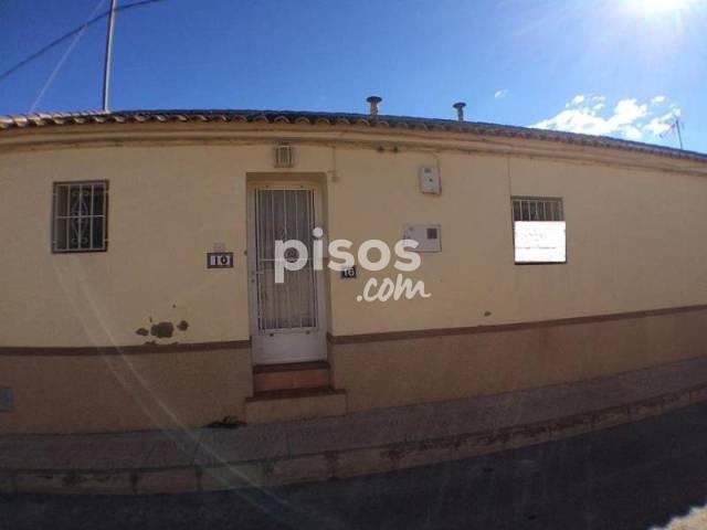 Piso en venta en Fuente Álamo, Fuente Álamo (Fuente Álamo de Murcia) por 175.100 €